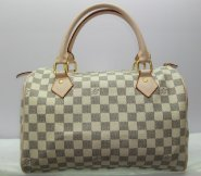 Damier Canvas